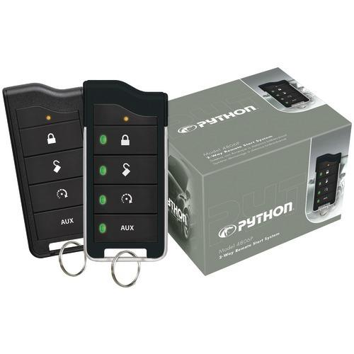 Python 4806p 2-way Led Remote-start System With 1-mile Range (pack of 1 Ea)