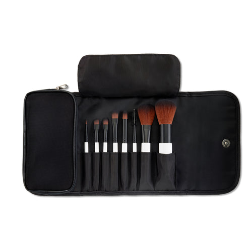 Lily Lolo Travel Brush Collection