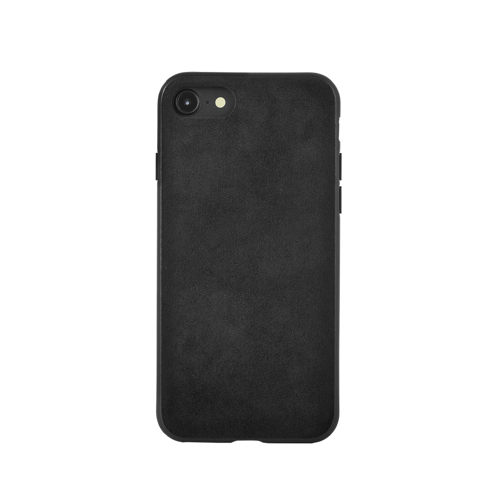 Alcantara iPhone 7 / 8 Case - INTERIOREX