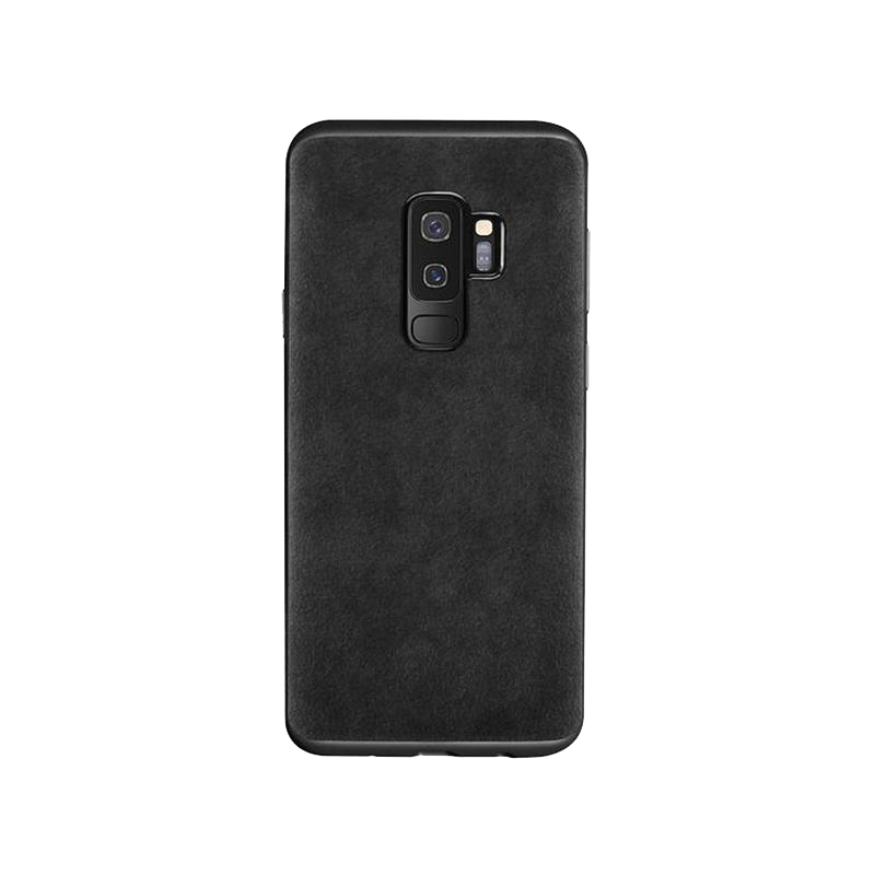 Alcantara Galaxy S9+ Case - INTERIOREX