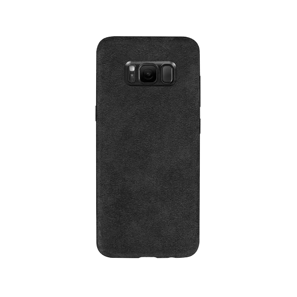 Alcantara Galaxy S8 Case - INTERIOREX