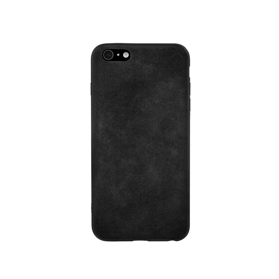 Alcantara iPhone 6 / 6S Case - INTERIOREX