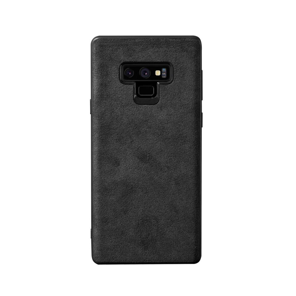 Custom Alcantara Samsung Galaxy Note 9 Case