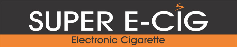 Super E-cig - Electronic Cigarettes