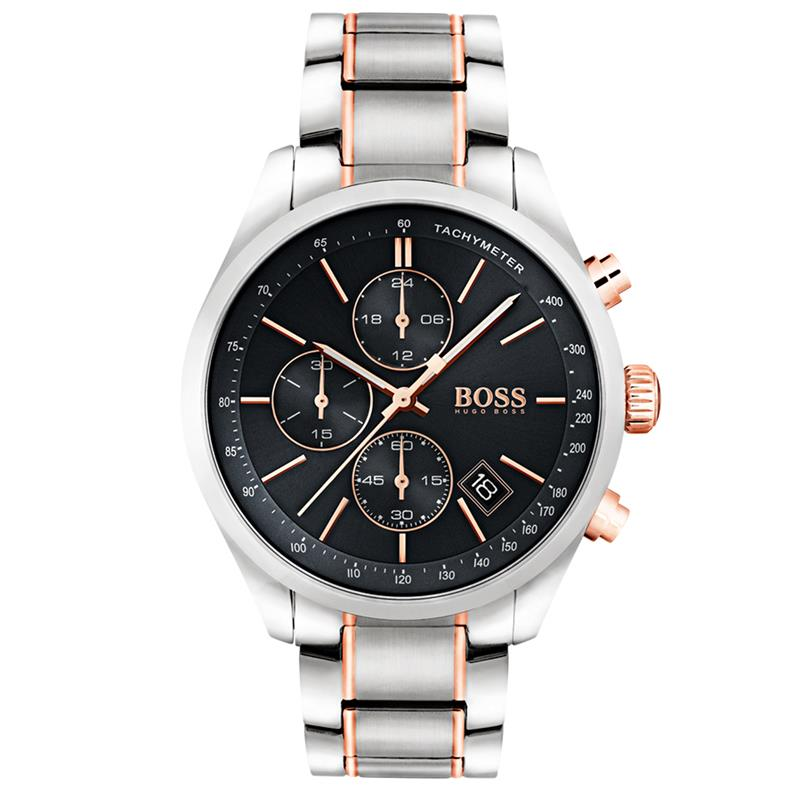 Hugo Boss Gents Grand Prix Watch 1513473