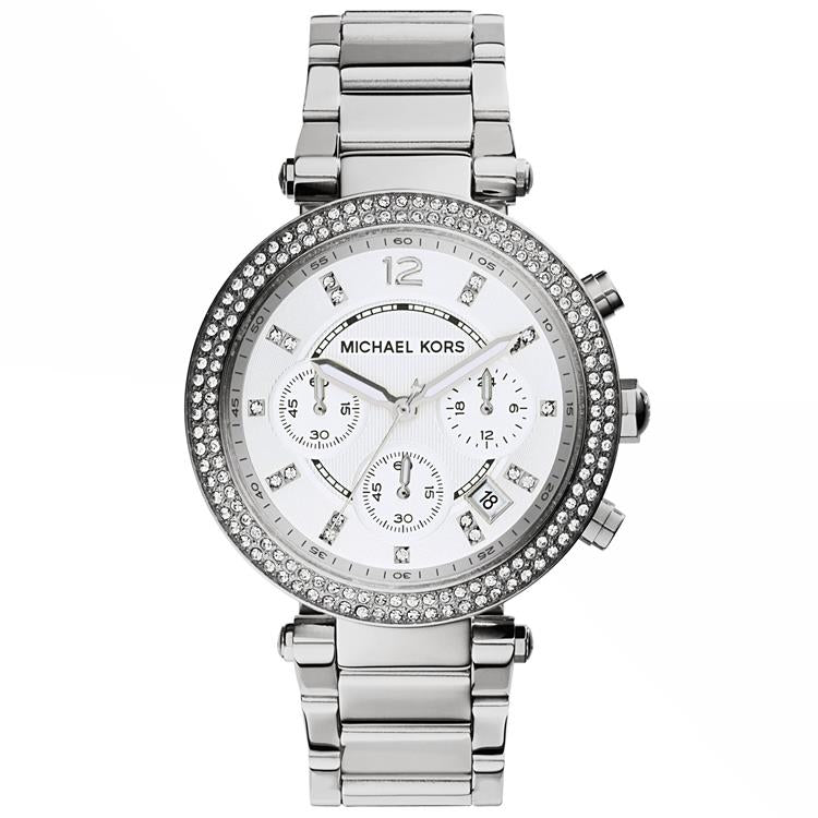 Michael Kors Parker Ladies Watch MK5353