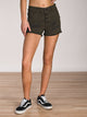 WOMENS WOMENS LANA GF SHORT- CLEARANCE