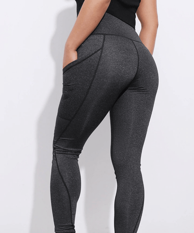 Push Up With Pockets Leggings®