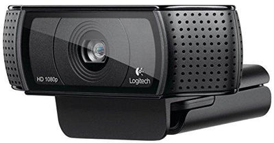 Logitech HD Webcam