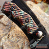 "Image of 4 COLORS 9"" MILITARY TACTICAL COUNTER-STRIKE CSGO Hunting Bowie Survival KNIFE"