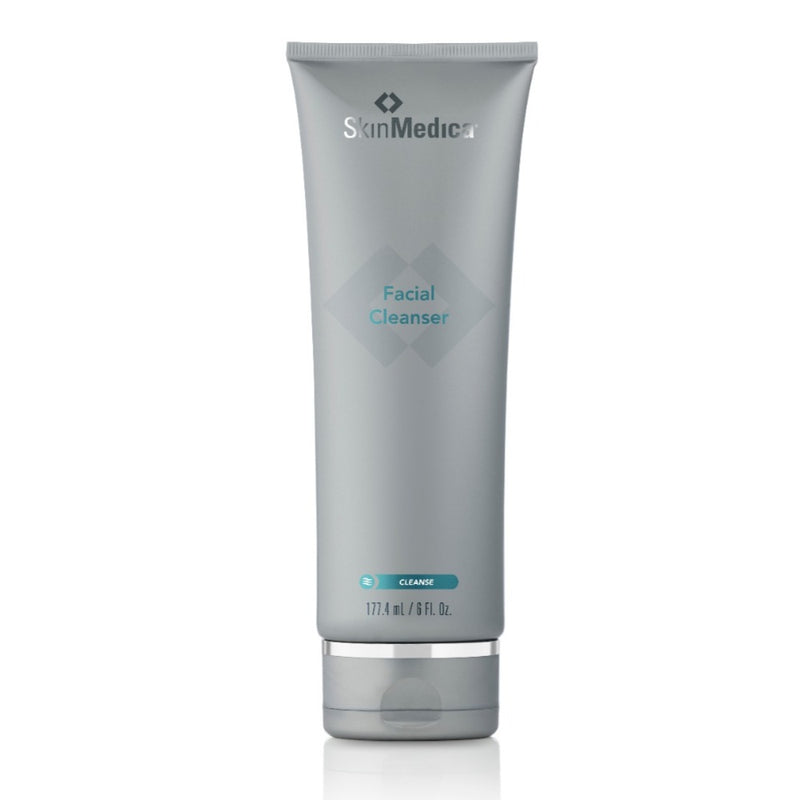 SkinMedica Facial Cleanser on Exclusive Beauty Club Shop Online