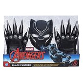 Marvel Avengers Black Panther Warrior Pack