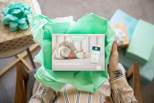 10 Great Gifts for Baby's First Christmas