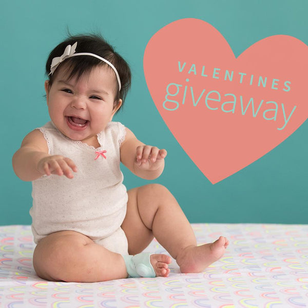 We Love Babies Giveaway