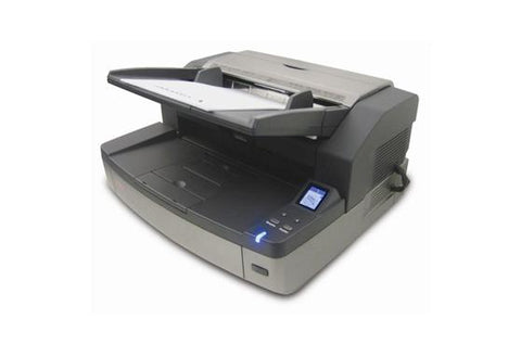 Xerox Documate 765 High Speed Duplex Color Scanner