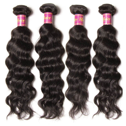 HUMAN HAIR WEAVE & CLOSURES