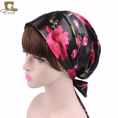 BONNETS, WRAPS & SCARVES