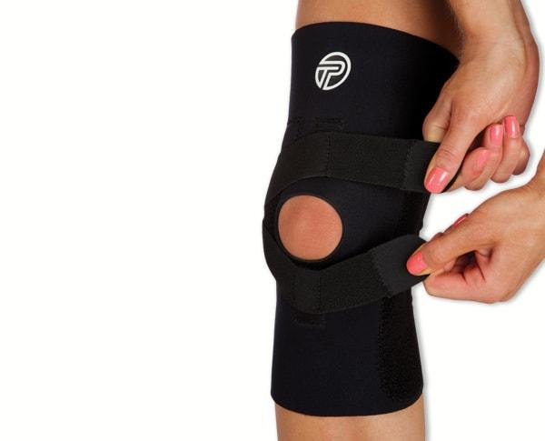 PRO-TEC J-LAT LATERAL SUBLUXATION SUPPORT Canada