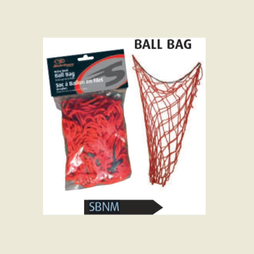 Sidelines Ball Net - Mesh Canada