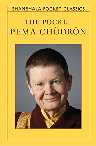 The Pocket Pema Chodron (Shambhala Pocket Classics)