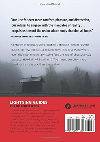 Cults: In Too Deep From Jonestown to Scientology (Lightning Guides)