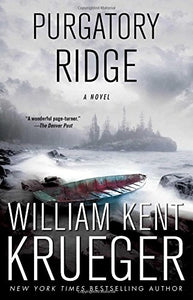 Purgatory Ridge: A Novel (Cork O'Connor Mystery Series)