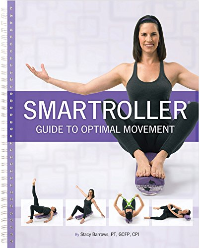 SmartRoller Guide To Optimal Movement (8691)