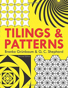 Tilings and Patterns: Second Edition (Dover Books on Mathematics)