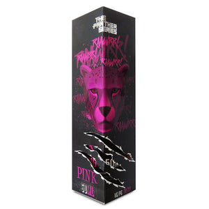 Dr Vapes - Pink Panther E Liquid-Fogfathers
