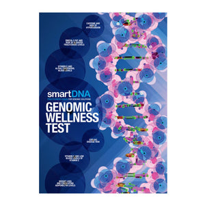 Genomic Wellness Test