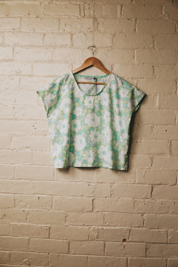 Wind In The Hair Shirt - Size 16