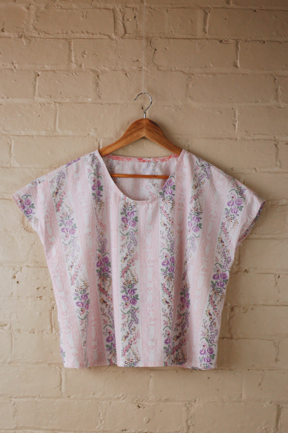 Wind In The Hair Shirt - Size 18