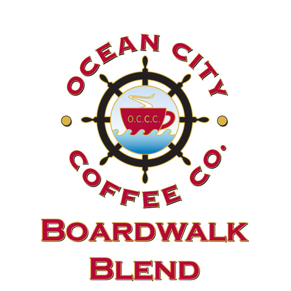 Boardwalk Blend Coffee