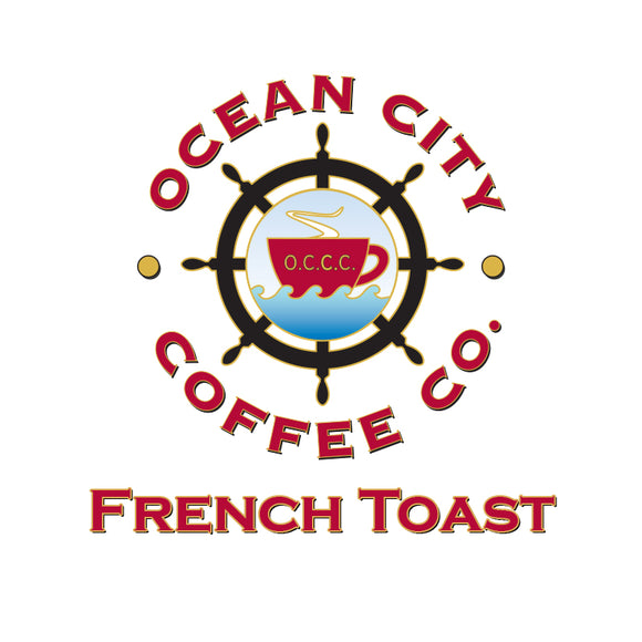 French Toast Flavored Coffee