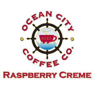 Raspberry Creme Flavored Coffee