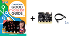 micro:bit with Good Micro:bit Guide  FREE SHIPPING*