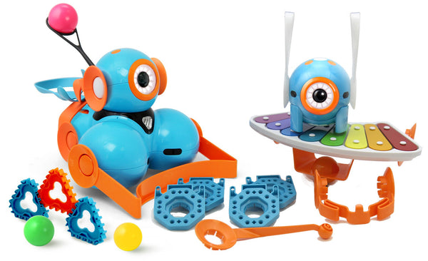 Wonder Pack Dash and Dot