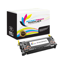 5 Pack HP 501A/502A Premium Replacement 4 Colors Toner Cartridge by Smart Print Supplies