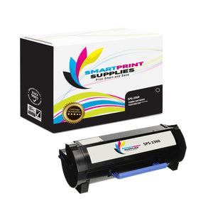 Dell 2360 Replacement Black Toner Cartridge by Smart Print Supplies /2500 Pages