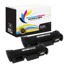 2 Pack Xerox 3260 Replacement Black Toner Cartridge by Smart Print Supplies /3000 Pages