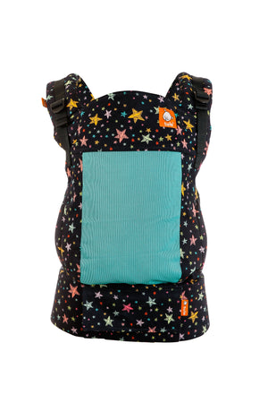 Coast Rainbow Stars - Tula Free-to-Grow Baby Carrier