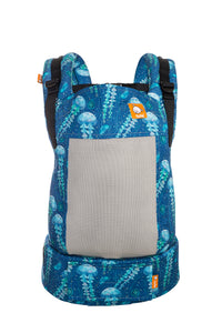 Coast Who's Jelly Now - Tula Baby Carrier
