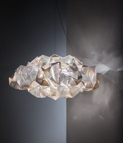 DRUSA SUSPENSION by Adriano Rachele