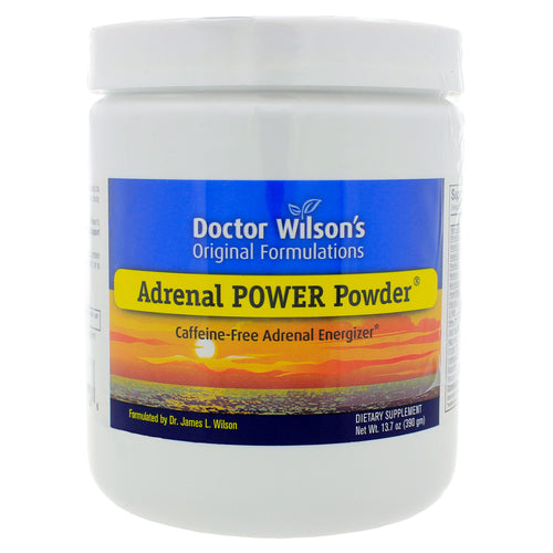 Adrenal Power Powder - 300g