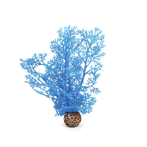 biOrb Sea Fan small blue