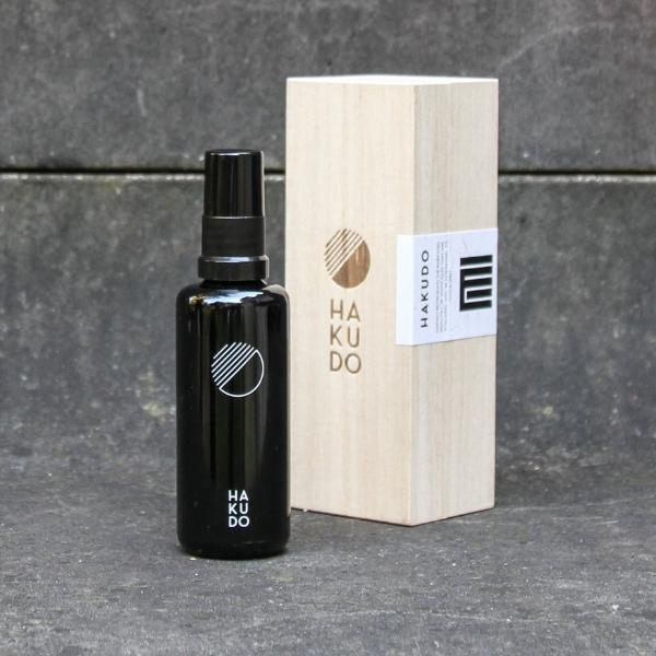 Hakudo Botanical Air Mist