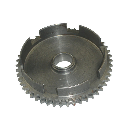 Lambretta - Clutch - Outer Clutch Sprocket 47T - Italian Made