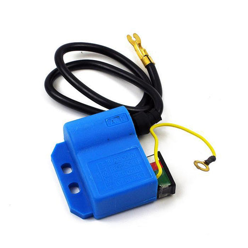 Electrical - Electronic HT Coil and CDI for Piaggio, Vespa