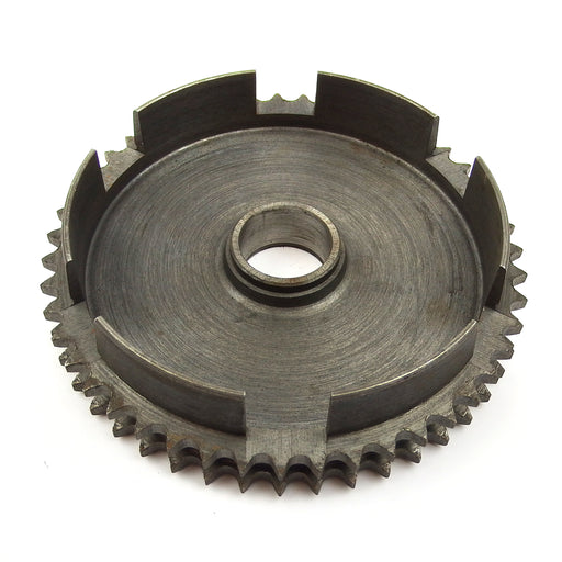 Lambretta - Clutch - Outer Clutch Sprocket 47T - GP (A7-K1)