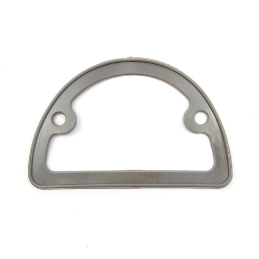 Lambretta - Air Scoop Rubber Gasket Grey - Series 2